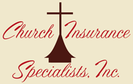 Logo, Church Insurance Specialists, Inc. - Insurance Services